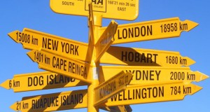 CE Educational Travel Opportunities